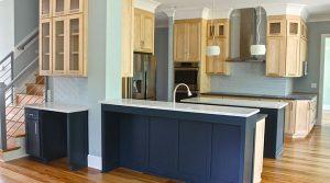 Sedgefield Kitchen Cabinets